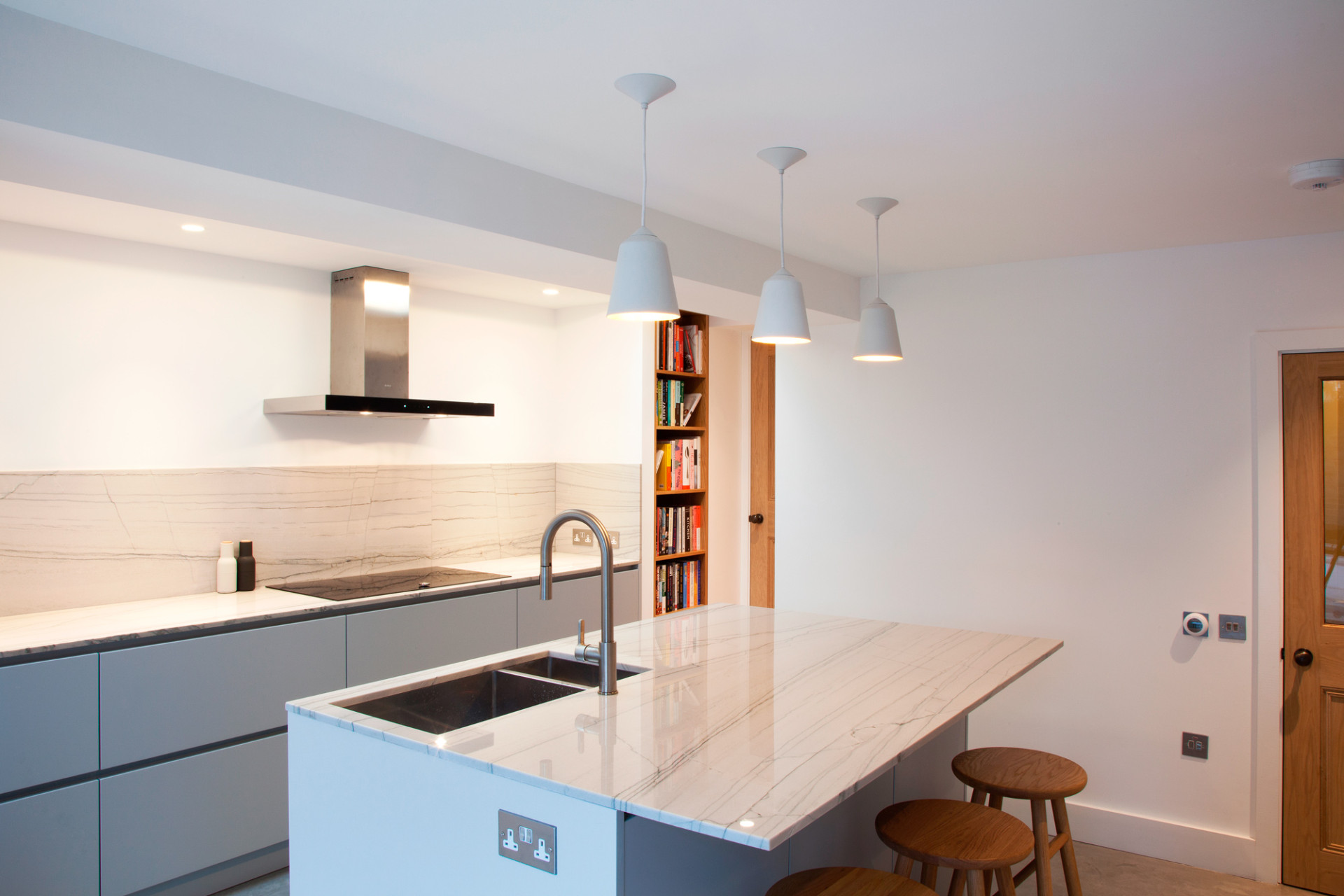 Whittaker Parsons Earlsfield Extension